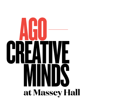 AGO Creative Minds Logo