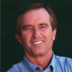 photo of RFK jr